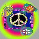 Signs of Peace by princessvenom