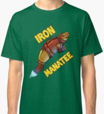 Iron Manatee SALE! Classic T-Shirt
