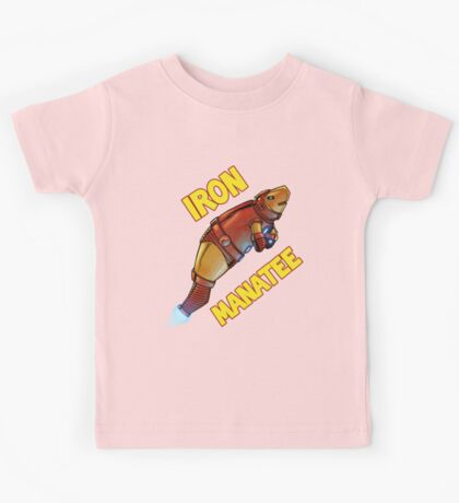 Iron Manatee SALE! Kids Clothes