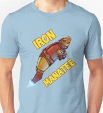 Iron Manatee SALE! Unisex T-Shirt