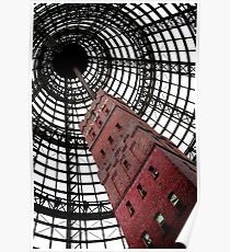 Towering Vortex Poster