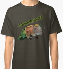 Aquamanatee Classic T-Shirt