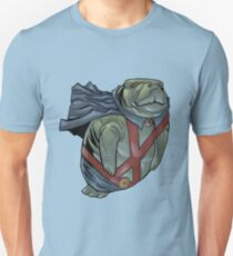 Martian Manatee Hunter SALE! Unisex T-Shirt