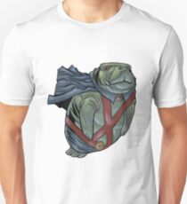 Martian Manatee Hunter SALE! Unisex T-Shirt