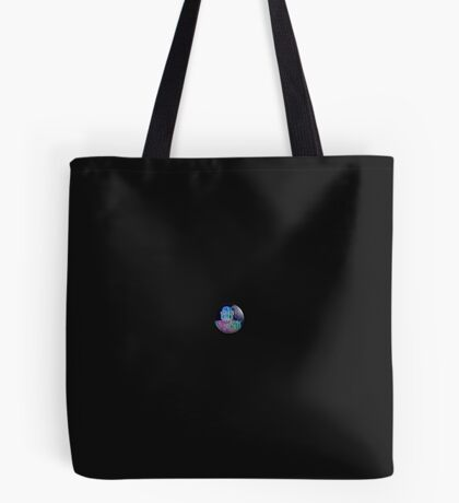 Karma in the Round  Tote Bag