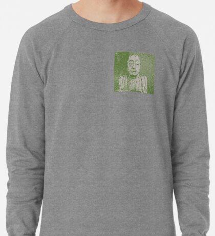 Karma in green Lightweight Sweatshirt