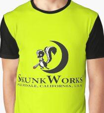 Skunk Works Graphic T-Shirt