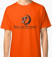 Skunk Works Classic T-Shirt
