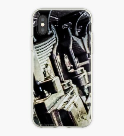 Springs and more  iPhone Case