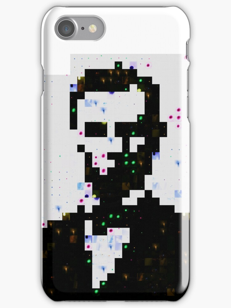 Abraham Lincoln case by PASLIER Morgan