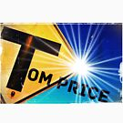 Tom Price T by oddoutlet