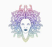 Medusa (colors) Unisex T-Shirt