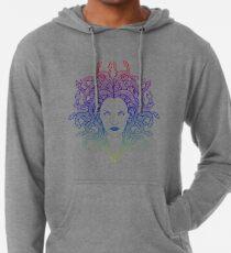 Sudadera con capucha ligera Medusa (colores)