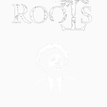 The Roots - Questlove by Mason1989