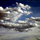 Cloud Formations by cjcphotography