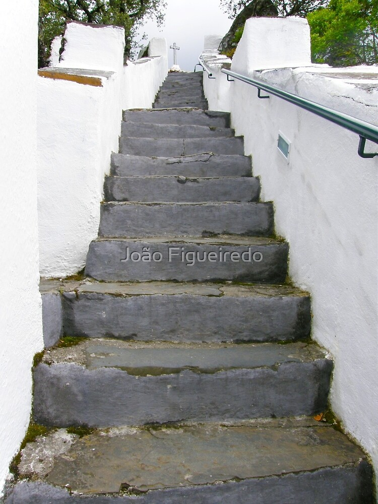 Stairway to heaven by João Figueiredo
