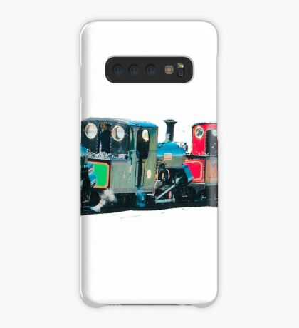 The Snowdonian by whacky Case/Skin for Samsung Galaxy