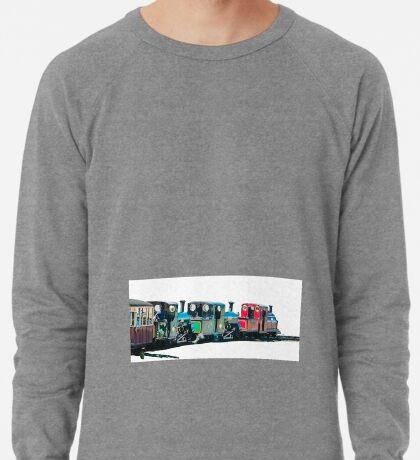 The Snowdonian by whacky Lightweight Sweatshirt