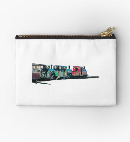The Snowdonian by whacky Studio Pouch
