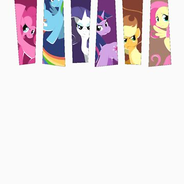 My Little Pony: Choose Your Hero 2 by tyko2000