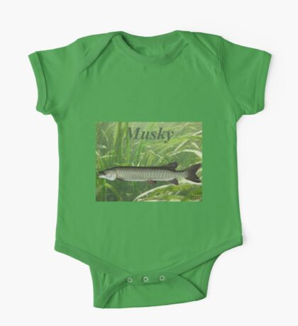 Musky Kids Clothes