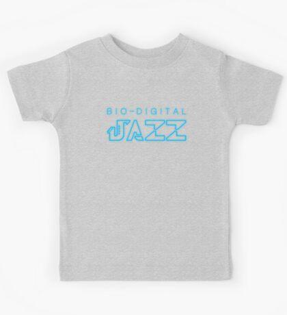 BIO-DIGITAL JAZZ Kids Clothes