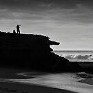 Jasons Surf Watch by Mick Kupresanin