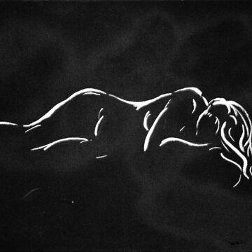 Nude by Ochresands