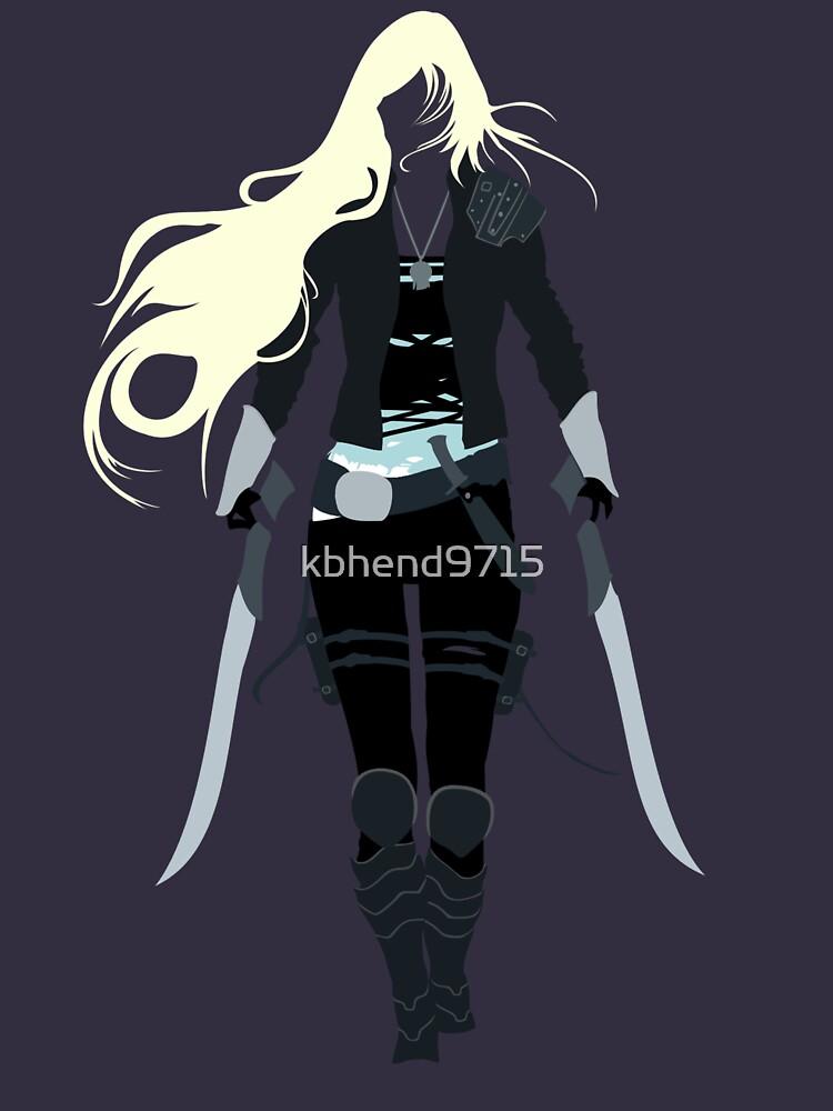 Celaena Sardothien | Throne of Glass by kbhend9715
