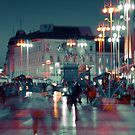 The Essence of Croatia - In the Heart of Zagreb by Igor Shrayer