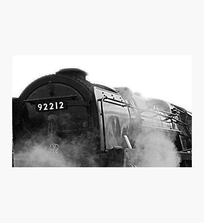 Steamer 92212 Photographic Print
