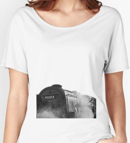 Steamer 92212 Women's Relaxed Fit T-Shirt