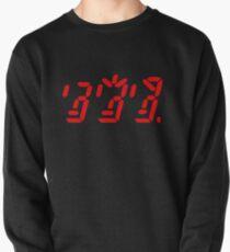 Ghost in the Machine Pullover Sweatshirt