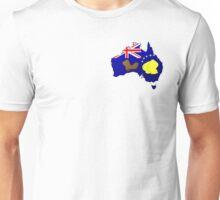 Our proudest tradition Unisex T-Shirt
