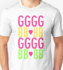 SNSD - GG BB Unisex T-Shirt