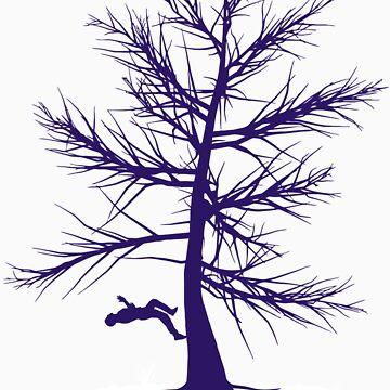 Parkour Tree-Flip by 360fun