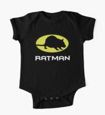 Ratman Kids Clothes