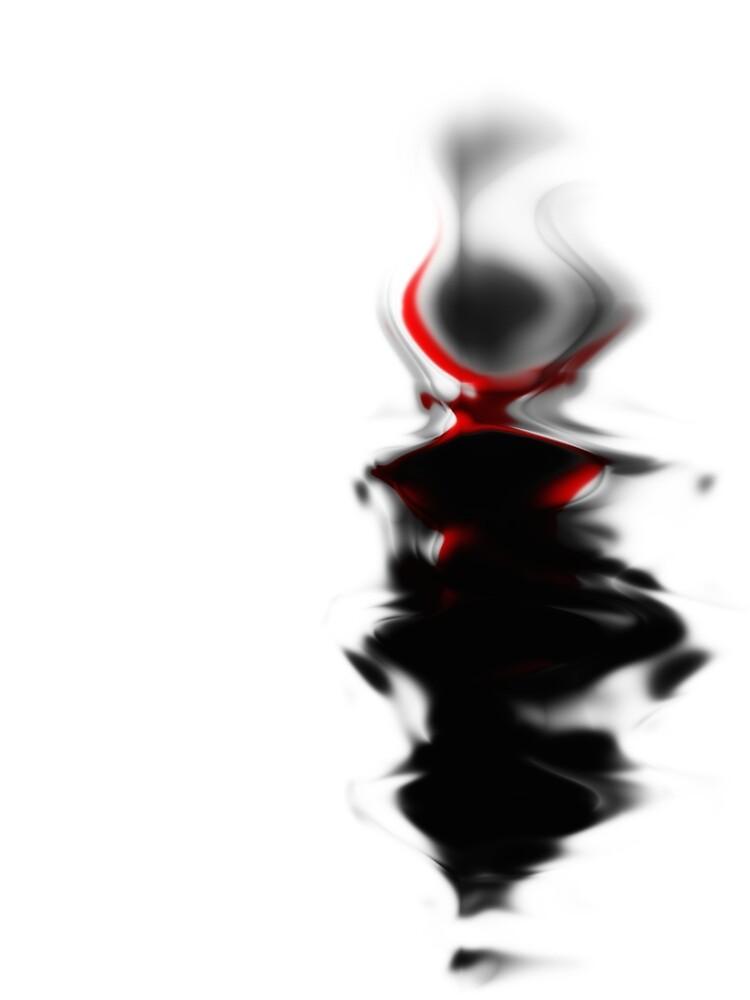 Spirit of Samurai by otorography