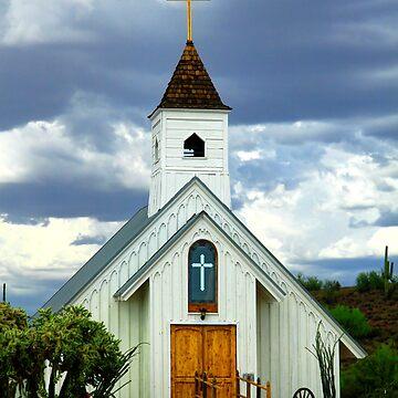 Elvis Chapel by gemlenz