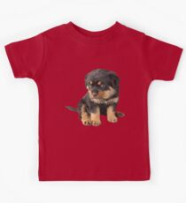 I Don't Need To Be Told I Am Cute Kids Tee