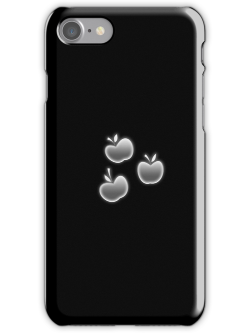 iBuck mlp iPod/ iPhone cover by Matthew James