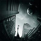 sci-fi 3 by Simon Siwak