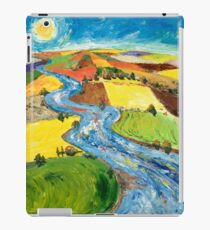 Country iPad Case/Skin
