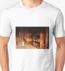 The entry hall Unisex T-Shirt