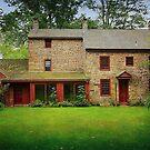 John Prall Jr House # 1 by Debra Fedchin