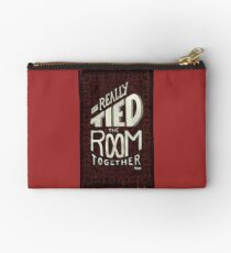 The Rug Studio Pouch