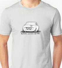 Alfa Romeo Giulia GTA T-Shirt