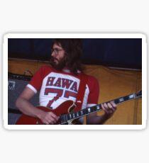 Graham Goble of Little River Band, 1977 Sticker