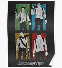 Drake Evolution Poster