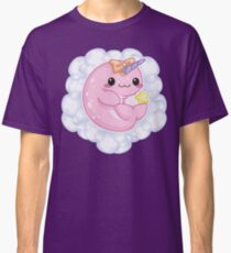 Baby Narwhal Classic T-Shirt